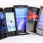Mobilni telefoni ob vseh priložnostih