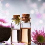 Moč zdravilnih olj