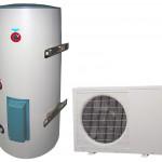 Za cenejšo ogrevanje uporabljajte toplotne črpalke zrak voda
