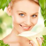 Organska kozmetika za občutljivo kožo