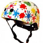 Otroška čelada za kolo, skiro, rolarje in še kaj