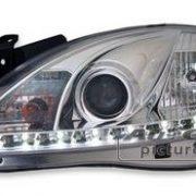 LED avtomobilski žarometi