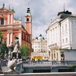 V Ljubljani je vse na dosegu roke