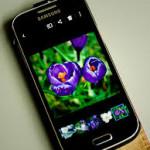 Kako rešiti izgubljene slike s telefona