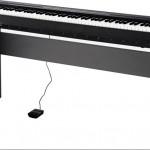 Lastnosti digitalnega klavirja Yamaha P-45