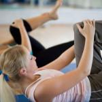 Učinkovite vaje za trebušne mišice