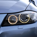 Visokozmogljive H4 LED žarnice za avto