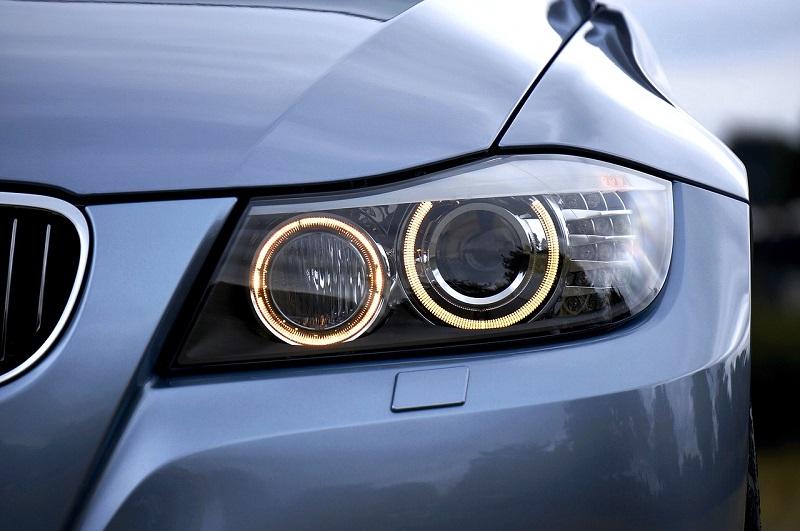 Avtomobilske H4 LED žarnice