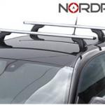 Kompatibilni strešni nosilci za avto