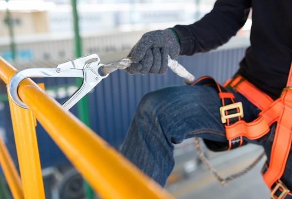 ocena varnosti pri delu