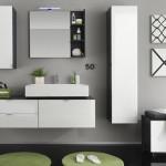 Pomembnost izbire pravilnega pohištva za kopalnico