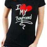 Ženske majice za različne namene