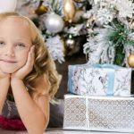 Najpogostejša decembrska darila za najmlajše otroke